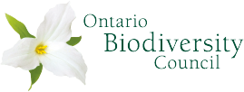 Ed Gillespie speaking to the 2015 Ontario Biodiversity Summit.