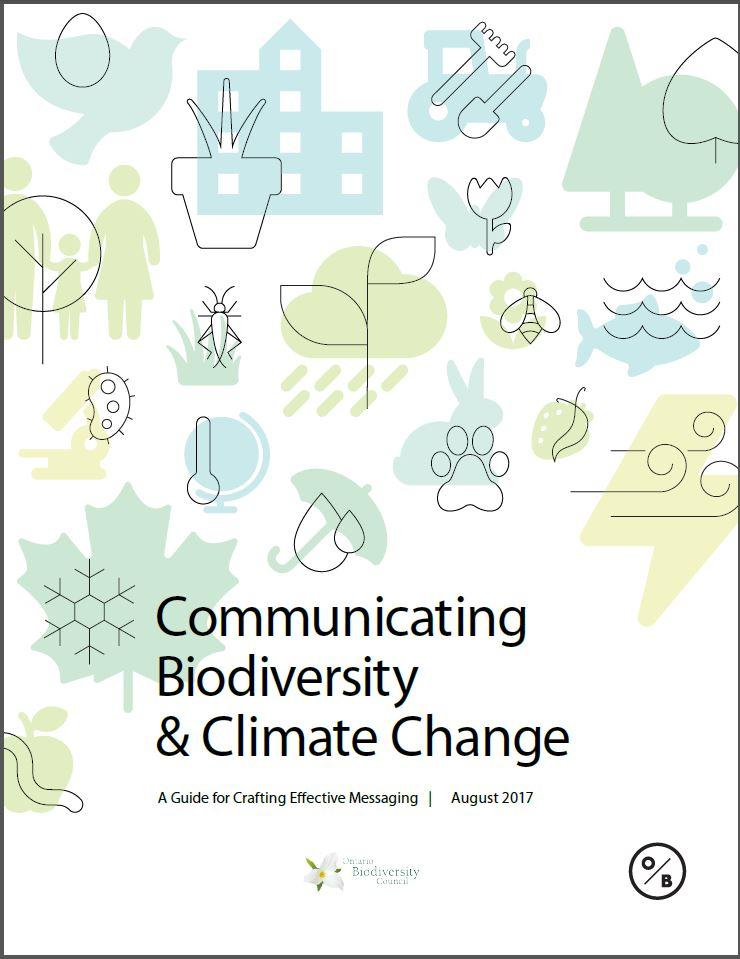 MNRF-Biodiversity&ClimateChange-Cover